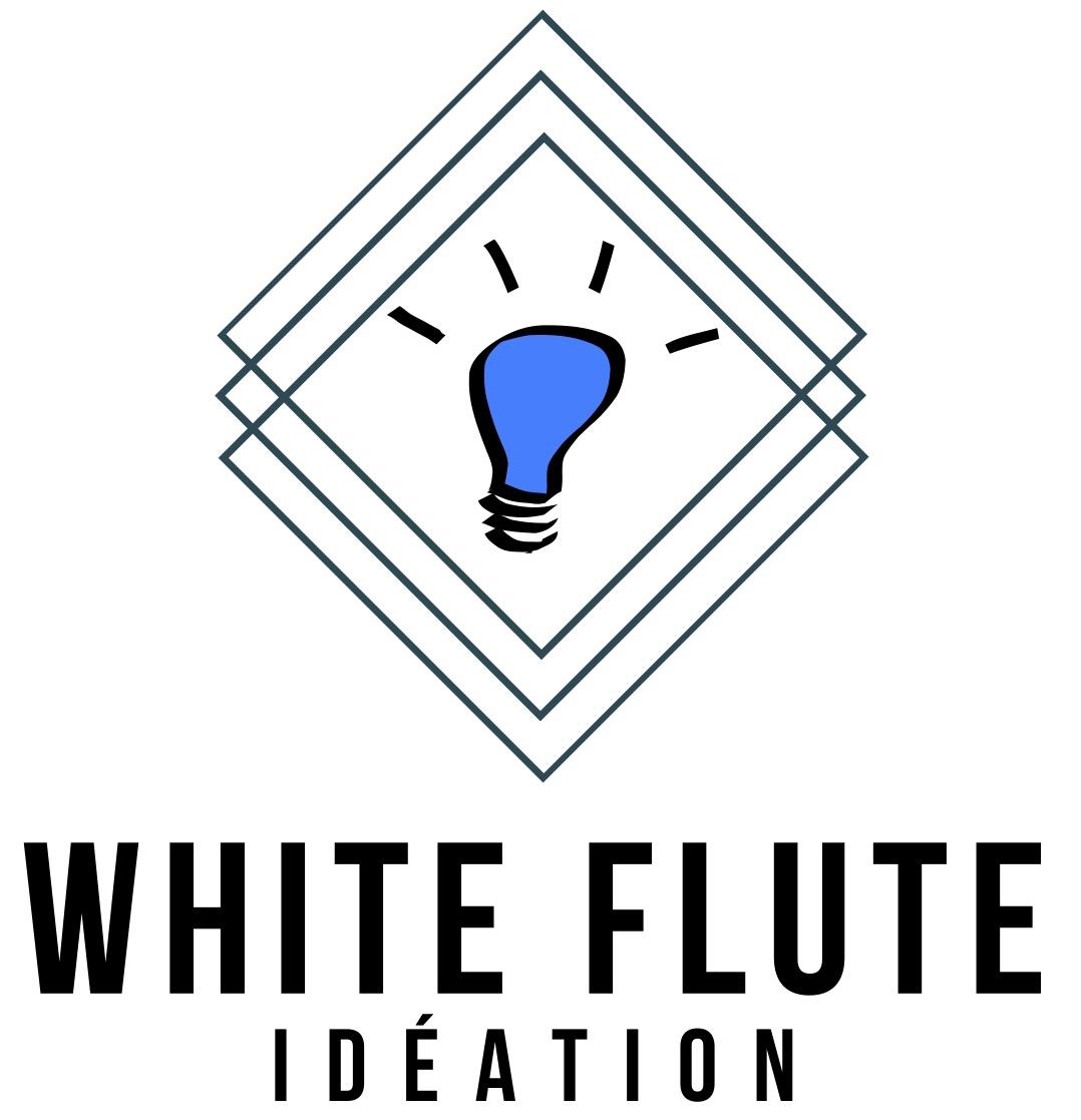 White Flüte Idéation