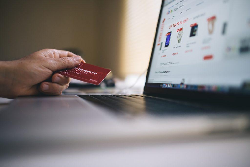 Carte bleue et site eCommerce