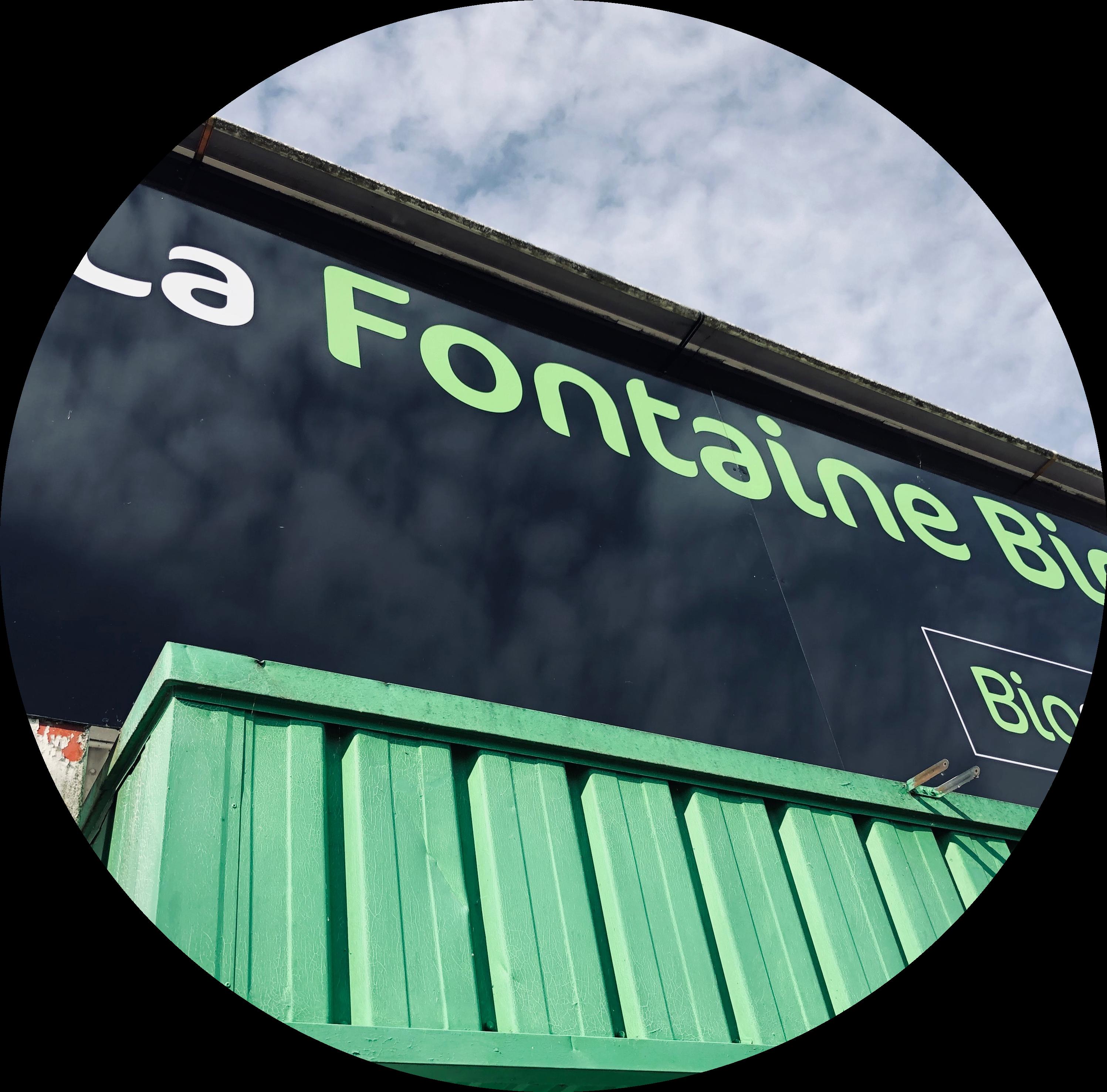 Témoignage La Fontaine Bio Essomes Sur Marne