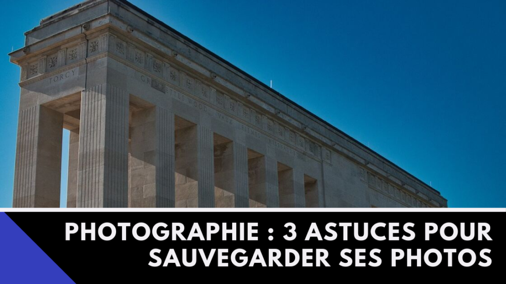 Monument Américain Château-Thierry