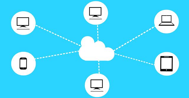 Cloud smartphone computer