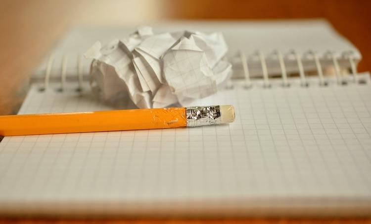 Carnet de note et stylo pour le Miracle Morning