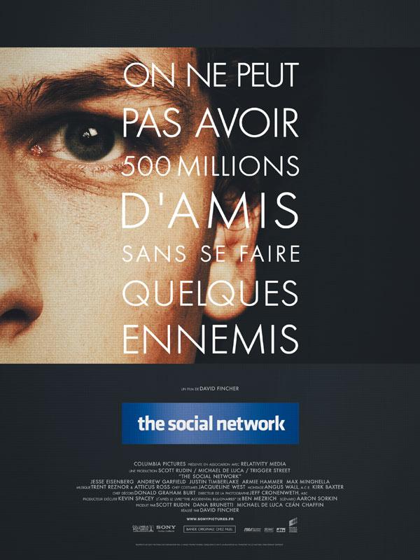 Film pour développer son entreprise Social Network