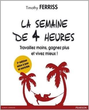 livre developper entreprise La-semaine-de-4H